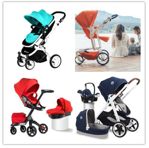 How to Select a Fit Baby Stroller?cid=4