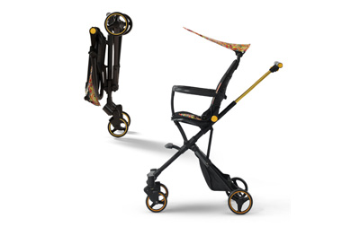 Congratulation! The Only One Light Weight Junior Baby Stroller Passes En1888 in China at Present