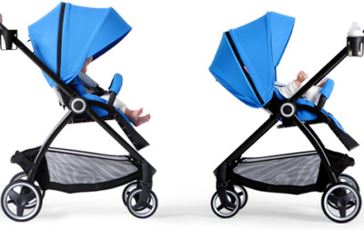 How to Select a Fit Baby Stroller?