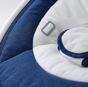 Comfortable and breathable cushion