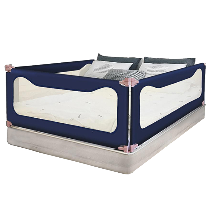 Extra Long Vertical Lifting Baby & Toddlers Bed Rail Guard