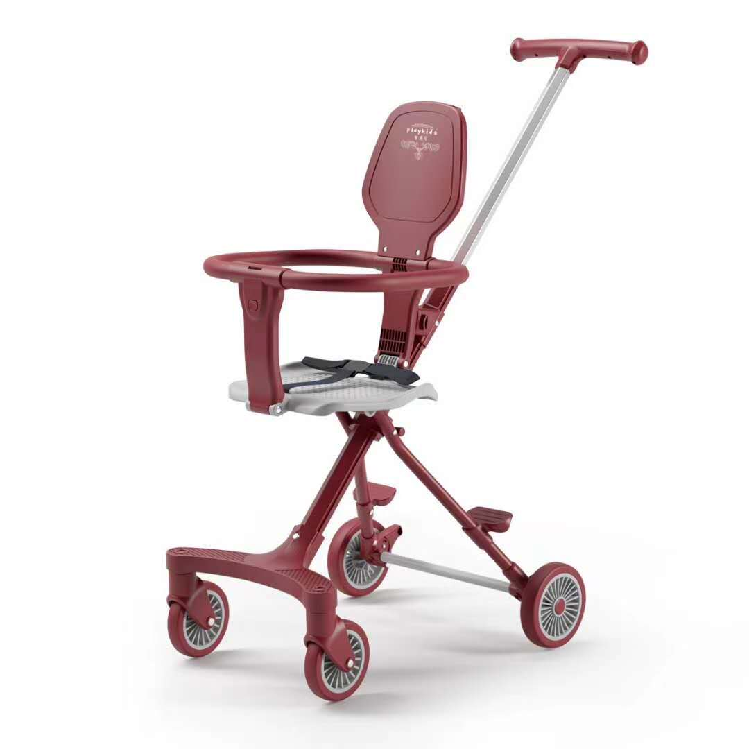 Extreme compact baby stroller X1-1
