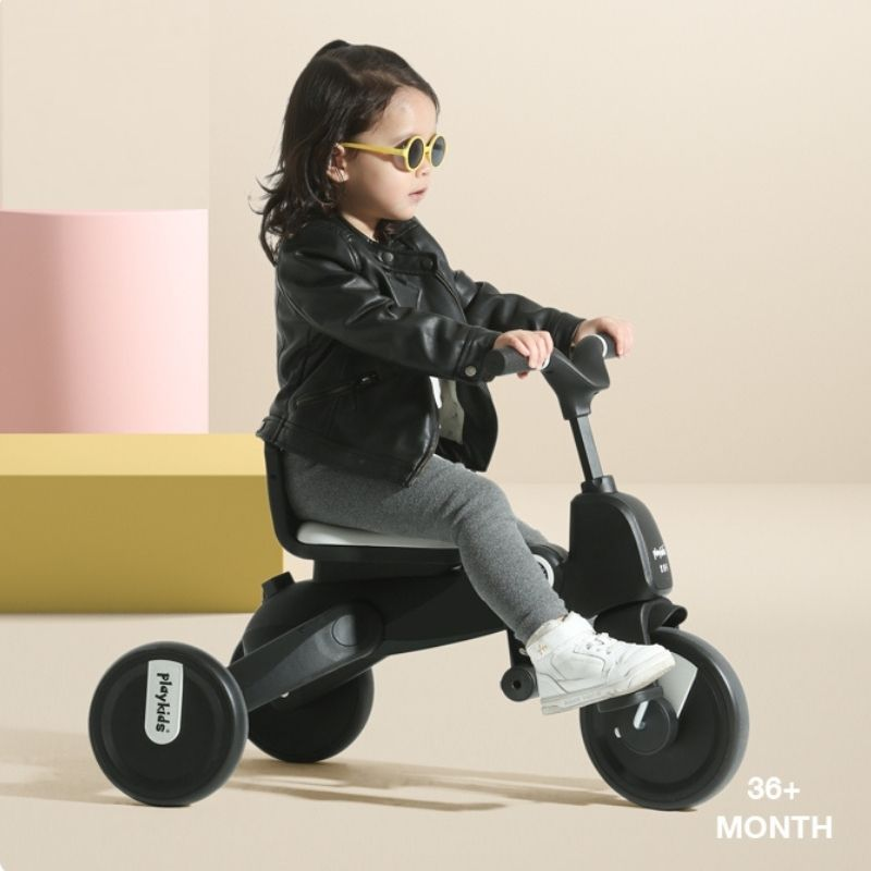 High quality 7 in 1 kids tricycle bike